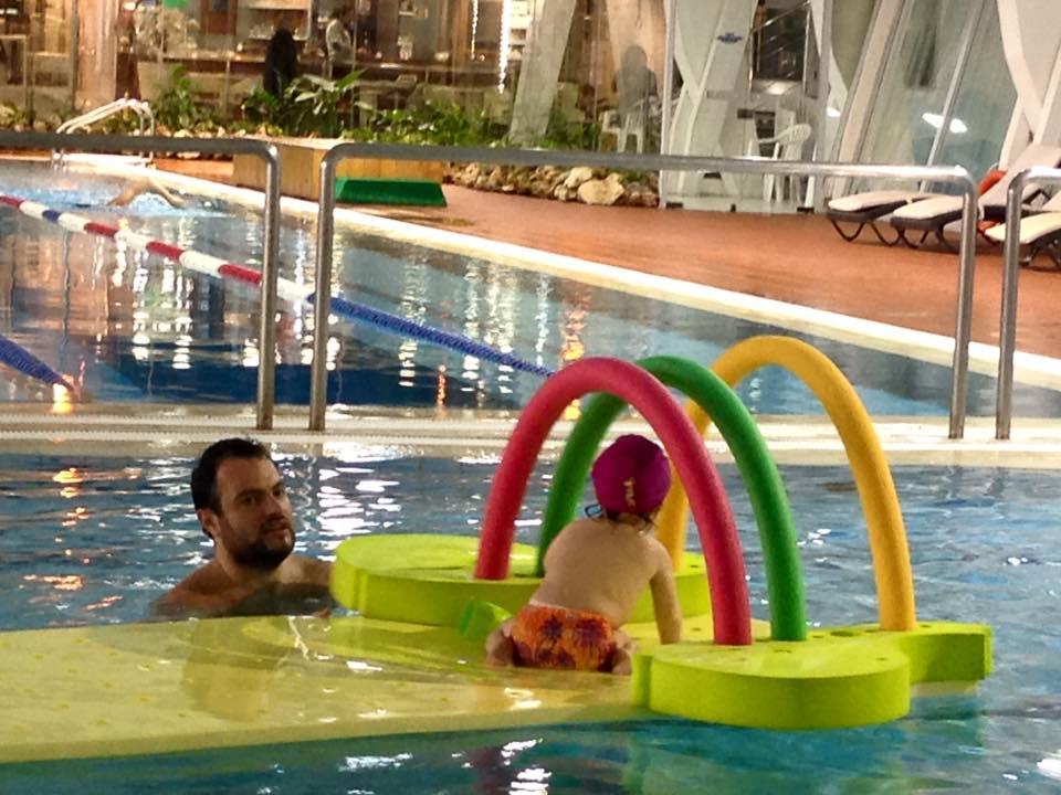 Estremamente Piscine per bambini di due anni a Firenze: ecco le migliori  IJ68