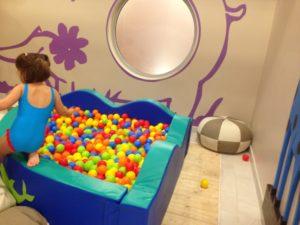 Vasca per bambini