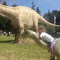 Mostra sui dinosauri