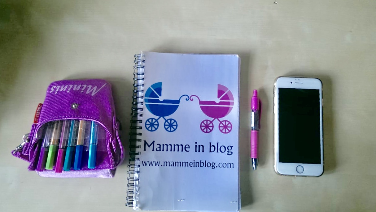 Mamme in blog