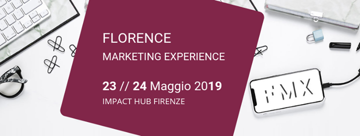 Florence Marketing Experience